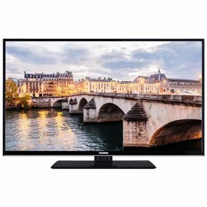 "TV intelligente  223545 55"" UHD WIFI USB Noir"