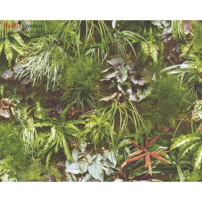 AS-Creation papier peint, fond d'écran récolte Authentic Walls 924513 aspects: 10050 x 530 mm