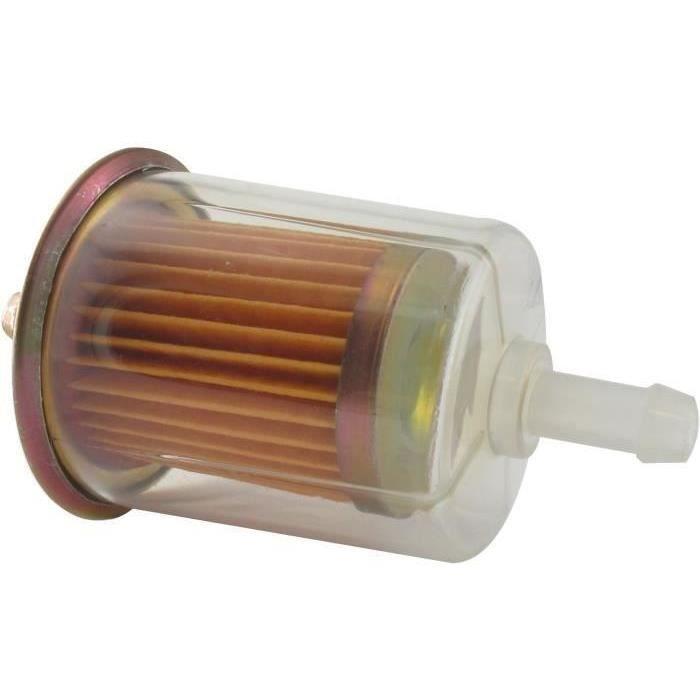 Filtre à carburant KUBOTA 12581-43012