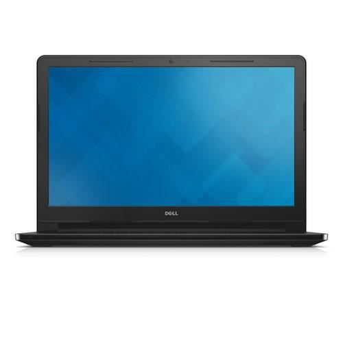 Ordinateur Portable DELL Inspiron 3000 15 pouces HD - Core i3-6006U - RAM de 4Go - Stockage 1To - Windows 10