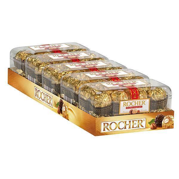 Ferrero Rocher 5 x 200g