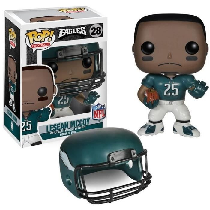 Figurine Funko Pop! NFL : Eagles : LeSean McCoy