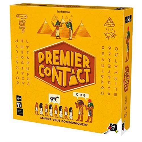 Gigamic Premier Contact, JPRE JPRE