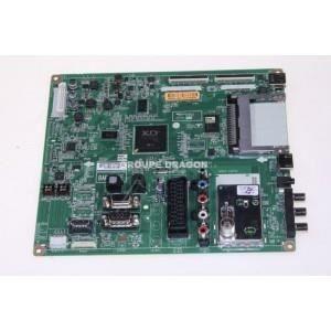 PLATINE PRINCIPALE pour tv lcd cables LG EBT60…