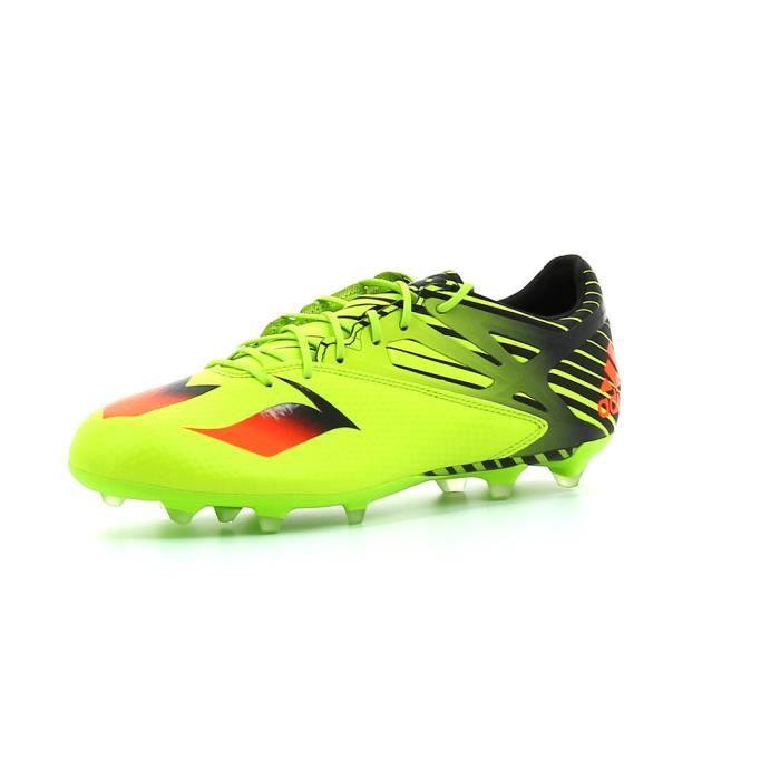 Chaussures de Football Adidas Messi 15.2