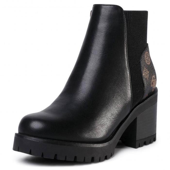bottines / boots bria femme guess fl7ria fal10