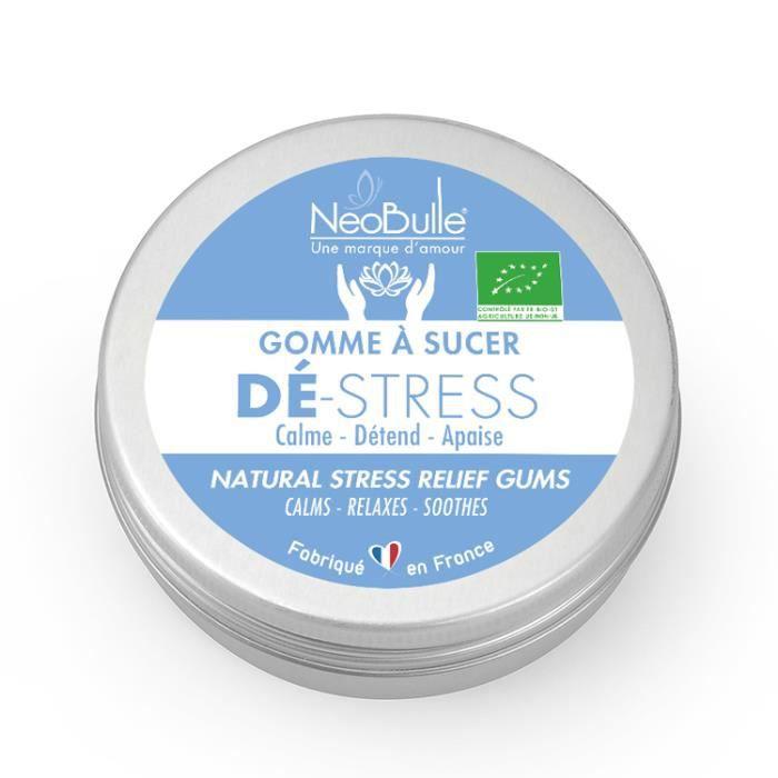 Gomme Dé-Stress NEOBULLE