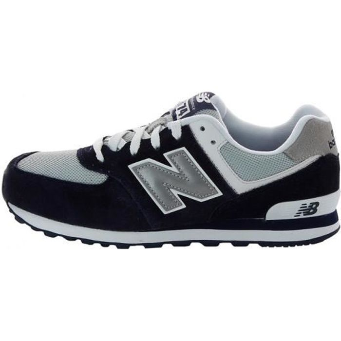 solde new balance junior