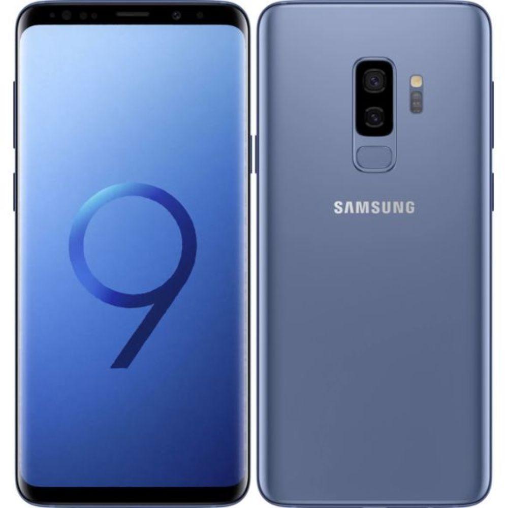"SMARTPHONE Samsung Galaxy S9+ SM-G965F, 15,8 cm (6.2""), 64 Go"