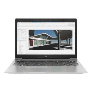 Achat discount PC Portable  HP ZBook 15u G5 Mobile Workstation - Core i7 8550U / 1.8 GHz - Win 10 Pro 64 bits - 16 Go RAM
