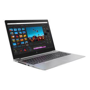 Acheter matériel PC Portable  HP ZBook 15u G5 Mobile Workstation - Core i7 8550U / 1.8 GHz - Win 10 Pro 64 bits - 16 Go RAM pas cher