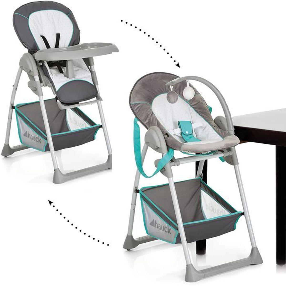 Transat Bébé et Chaise pour Enfants/avec Position Couchée/avec Arc