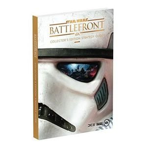 GUIDE JEUX VIDÉO Guide Star Wars : Battlefront Edition Collector