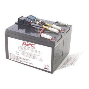 ONDULEUR APC Replacement Battery Cartridge 48 - Batterie…