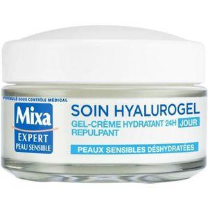 HYDRATANT CORPS MIXA Expert Peaux Sensibles Gel crème hyaluragel -