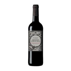 VIN ROUGE 6 bouteilles - Vin rouge - Tranquille - FAMILLE SA