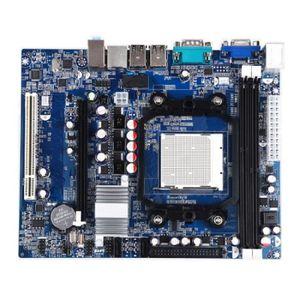 CARTE MÈRE Carte Mere - AM2 940 DDR2 / DDR3 Computer Motherbo