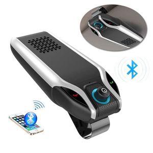 KIT BLUETOOTH TÉLÉPHONE Kit Mains Libres Bluetooth 4.0 Voiture pour pare-s