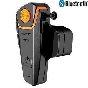 INTERCOM MOTO SMT Bluetooth 3.0 BT-S2 1000m 30M IP67 Imperméable
