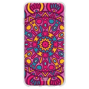 coque pour iphone 4 4s tpu silicone mandala fon