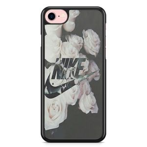 coque iphone 6 nike blanche