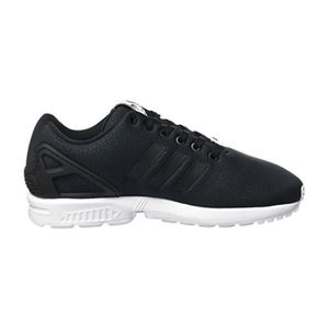 9b319ec92025 BASKET ADIDAS ORIGINALS Baskets ZX Flux Chaussures Femme