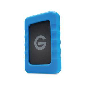 DISQUE DUR EXTERNE G-Technology G-DRIVE ev Raw 1 To - Disque dur port
