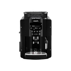 MACHINE À CAFÉ Cafetières expresso avec broyeur KRUPS - Espresso