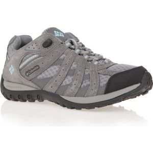CHAUSSURES DE RANDONNÉE COLUMBIA Chaussures de randonnée Redmond Low LD -