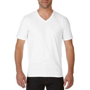 T-SHIRT lot de 3 T-shirt homme,tee-shirt 100% coton manche