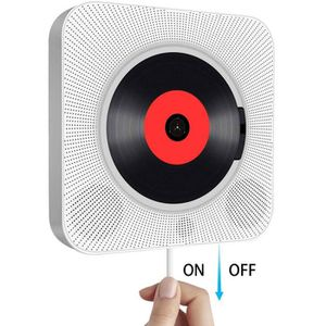 RADIO CD CASSETTE Retekess TR609 Lecteur CD Radio FM Lecteur MP3