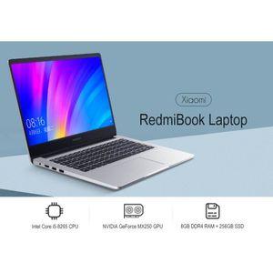 ORDINATEUR PORTABLE Ordinateur Portable - Xiaomi RedmiBook- 14'' -Inte
