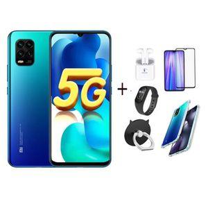 SMARTPHONE XIAOMI 10lite 128 Go (Ram 6 Go) Dual SIM ,Version