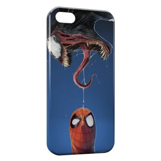 coque iphone 6s spiderman 7
