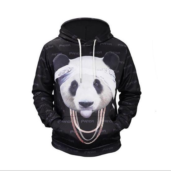 hoodie jeune homme