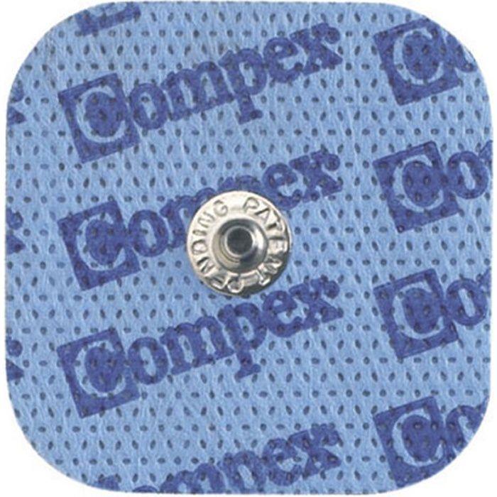 COMPEX Electrodes Performance à Snap Electrodes x4