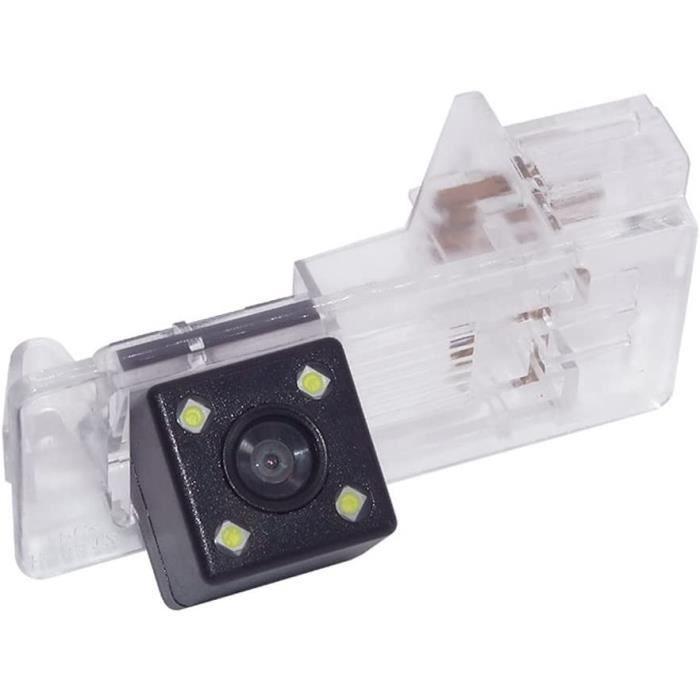 Caméras de recul pour voiture Caméra de recul pour Voiture de recul de Distance pour Dacia Lodgy -Renault Fluence- Duste 11464