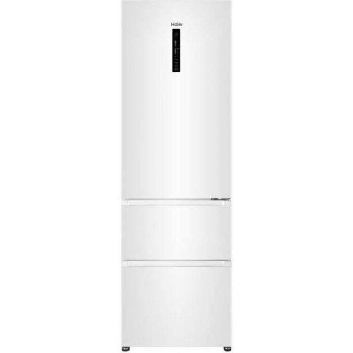 Réfrigérateur Combiné Inversé Haier Afe 735 Cwj