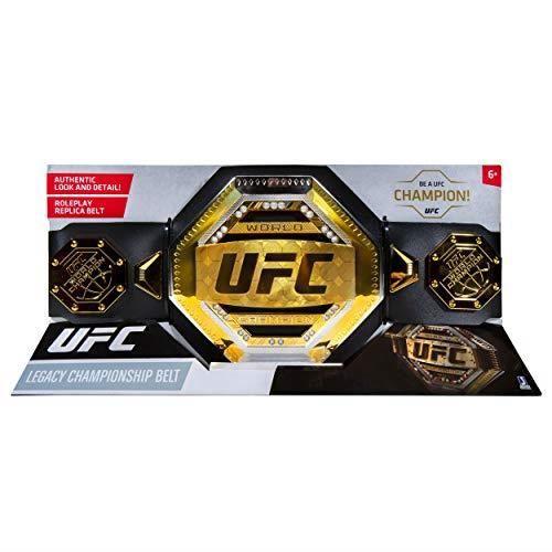 UFC Ceinture de championnat ZKMULTIMEDIA