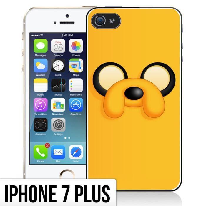 Coque iPhone 7 Plus Adventure Time - Jake