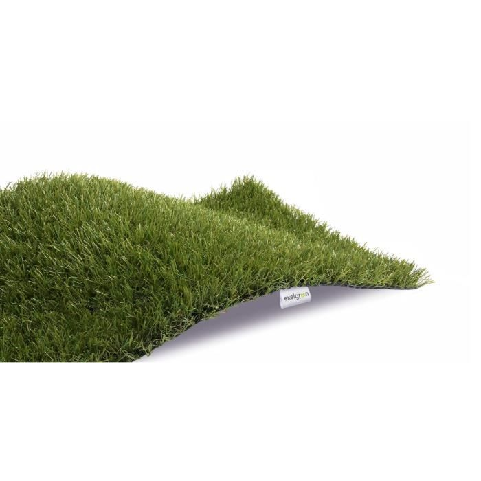 gazon synth tique achat vente gazon synth tique pas cher cdiscount. Black Bedroom Furniture Sets. Home Design Ideas