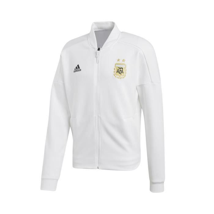 Veste Argentine adidas Z.N.E. Blanc