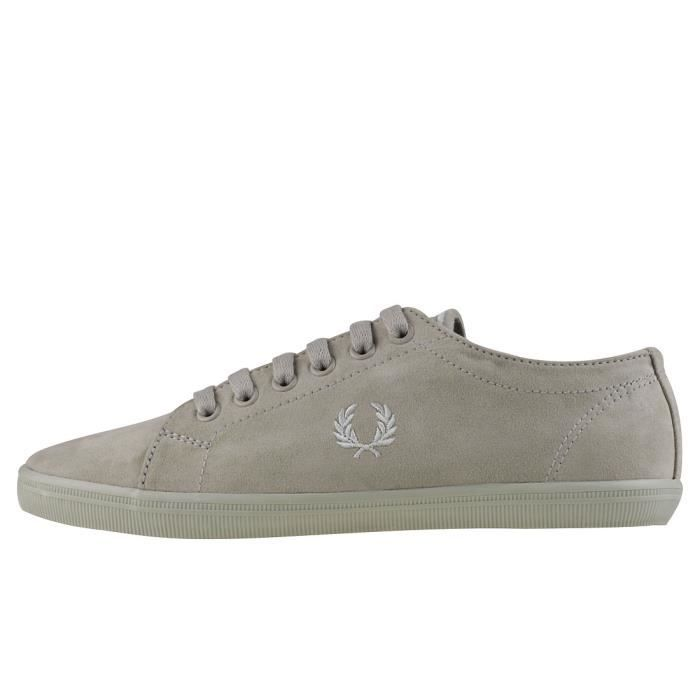 Vert Fred Perry Fred Kingston Baskets 7 Pastel Perry Kingston Femmes UK Baskets Pastel Femmes xaHPqpIp
