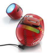LAMPE A POSER PHILIPS LivingColors Led Micro Disney Cars 64 coul