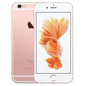 SMARTPHONE APPLE iPhone 6 s Plus Rose 64GO