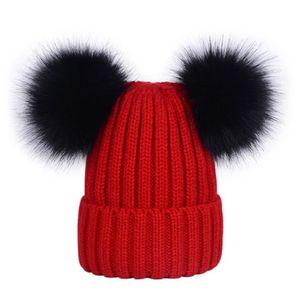 CHAPEAU - BOB YoungSoul Bonnets beanie femme chaud hiver, Bonnet
