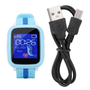 BATT. MONTRE CONNECTÉE BOYOU Montre Smart Phone Watch enfant GPS étanche