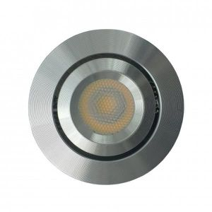 Spot led encastrable 230v achat vente spot led for Spot led interieur encastrable