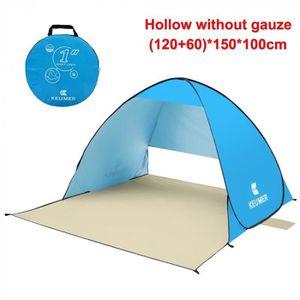 TENTE DE CAMPING Version Bleu 2 S - Cn - Tente De Camping Automatiq