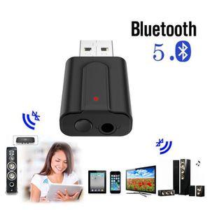 Récepteur audio Audio sans fil Bluetooth émetteur-récepteur stéréo